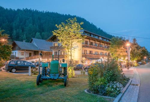 ホテル写真: Alpen Adria Gasthof Rausch, Ledenitzen