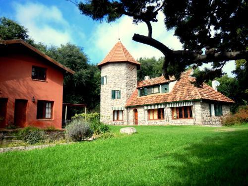 Hotel Pictures: Casa El Mortero, La Cumbre