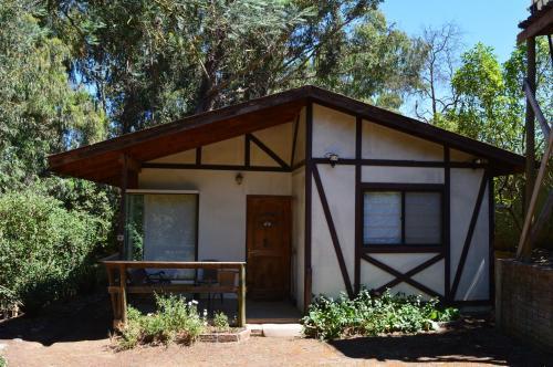 Hotel Pictures: Campesano Ranch Cottage MP5, Villa Alemana