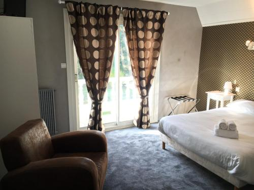 Hotel Pictures: , Savenay