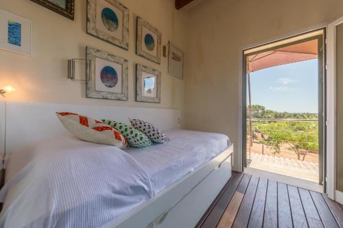 Hotel Pictures: Apartamento Es Molí, Ses Salines