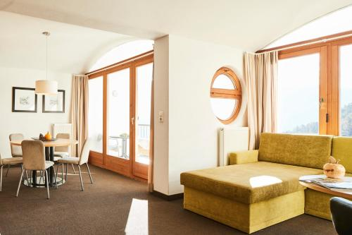 Hotel Pictures: , Serfaus