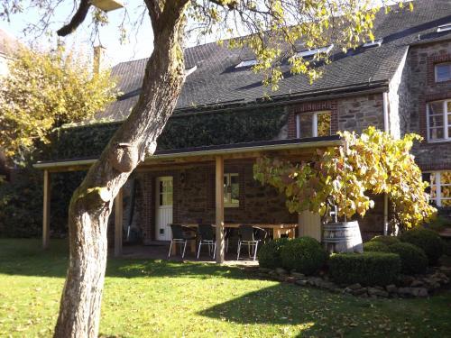 Hotelbilder: , Bourseigne-Vieille
