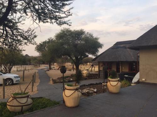 Hotel Pictures: Kalahari Rest Lodge, Kang
