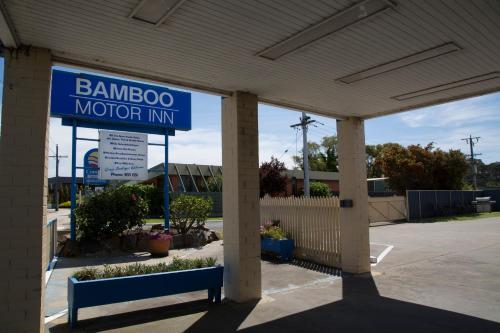 Photos de l'hôtel: Bamboo Motor Inn, Lakes Entrance