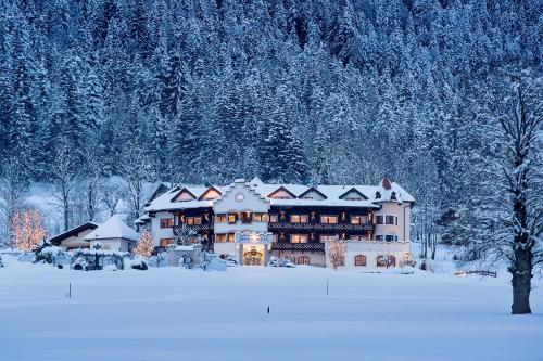 Hotelbilder: Hotel AlpenSchlössl, Söll