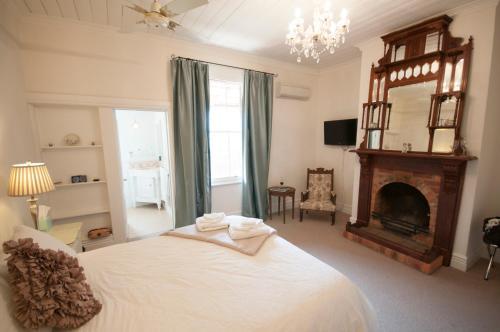 酒店图片: The Graces Beechworth, 比奇沃斯