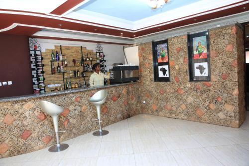 Hotel Pictures: Yaya Village, Sululta