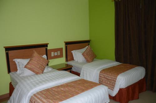 Amasi For Hotel Suite1