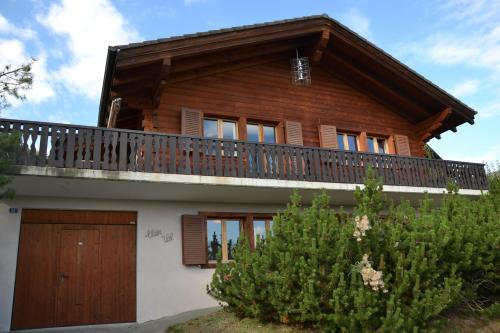Hotel Pictures: Clair Val, Nendaz