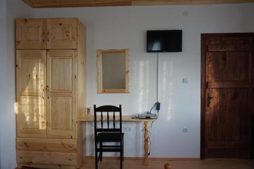 Hotel Pictures: , Polkovnik Serafimovo