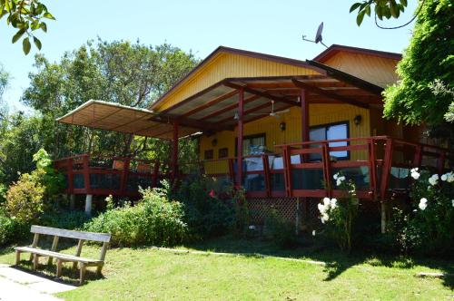 Hotel Pictures: Campesano Ranch Cottage MP8, Villa Alemana