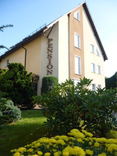 Hotel Pictures: , Burkau