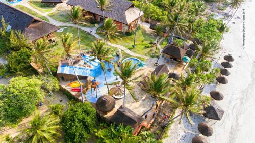 Hotel Pictures: Carnaubinha Praia Resort, Luis Correia