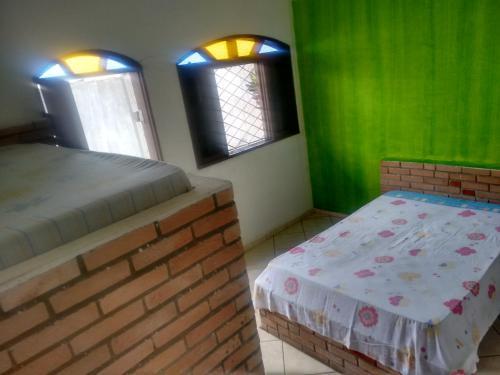 Hotel Pictures: Pousada do Chefe Escoteiro, Peruíbe