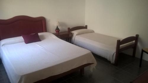 Hotellikuvia: Hosteria Aguas Claras, Mina Clavero