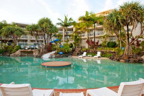 Hotellikuvia: BreakFree Alexandra Beach, Alexandra Headland
