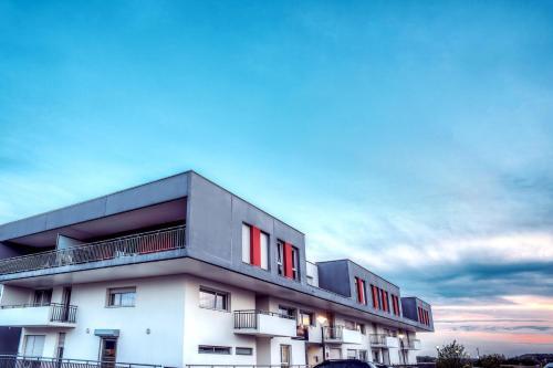 Hotel Pictures: , Besançon
