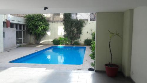 Hotellikuvia: Loft Chacabuco, Cordoba