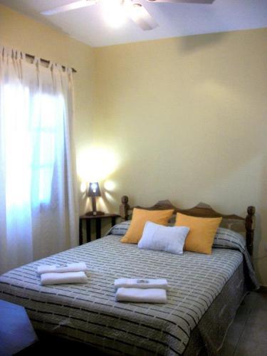 Hotelbilder: Hotel Los Abuelos, El Soberbio