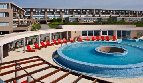 Hotellikuvia: Apartment in Linda Bay Complex, Mar de las Pampas