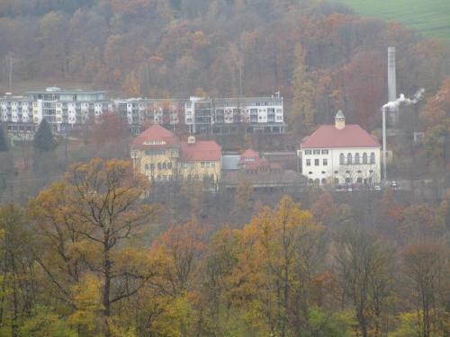 Hotel Pictures: , Bad Gottleuba