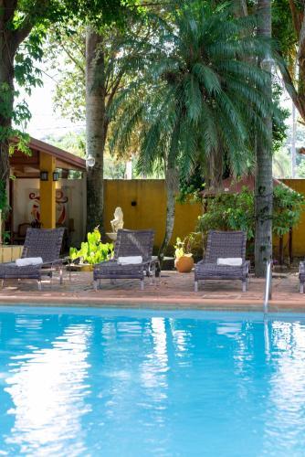 Fotos del hotel: Boutique Hotel De La Fonte, Puerto Iguazú