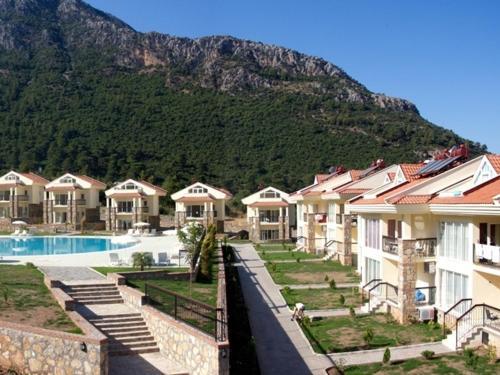 Fantastic Orka Village Rentals  The Apartments