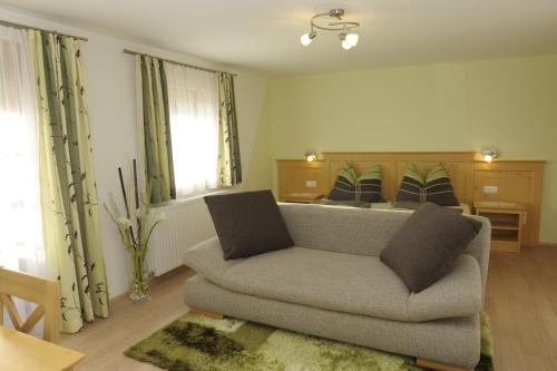 Hotellikuvia: , Mauterndorf