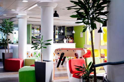 Hotel Pictures: ibis Styles Lyon Villeurbanne, Villeurbanne