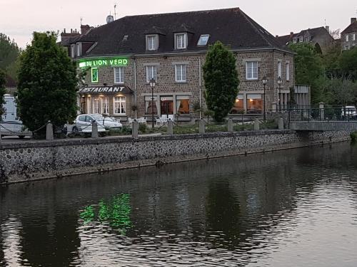 Hotel Pictures: , Pont-Écrepin
