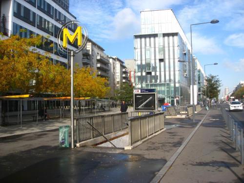 Hotel Pictures: T&M Appart, Villejuif