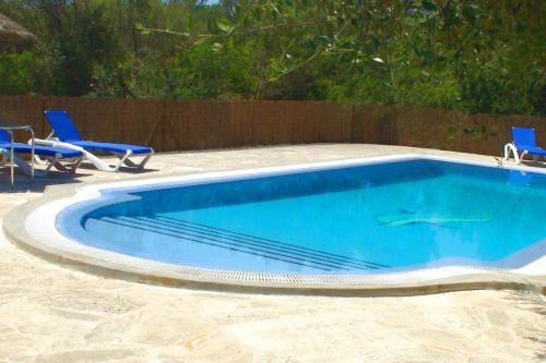 Hotel Pictures: Finca Corda - Campos, Campos