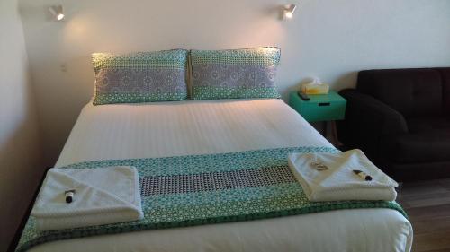 ホテル写真: Captain Cook Motel, Bendigo