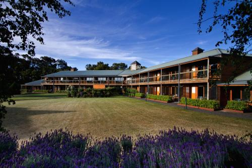 Fotos de l'hotel: Glen Erin at Lancefield, Rochford