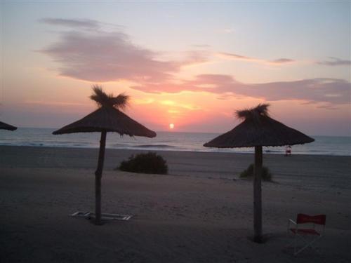 Hotellikuvia: Apart Puerto Encuentro, Mar de las Pampas