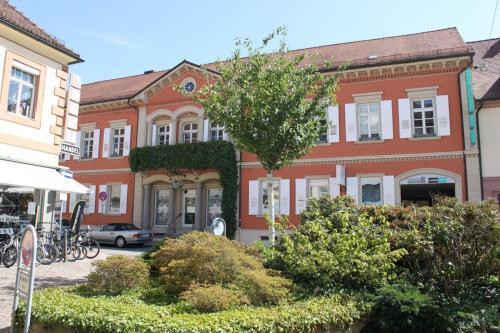 Hotel Pictures: Pension Anna, Rastatt