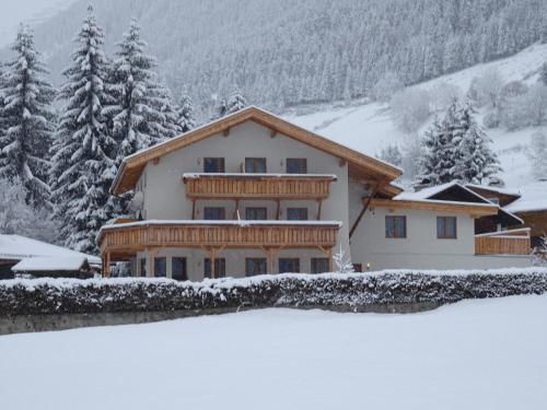 ホテル写真: Gästehaus Landhaus Tyrol, Gries im Sellrain