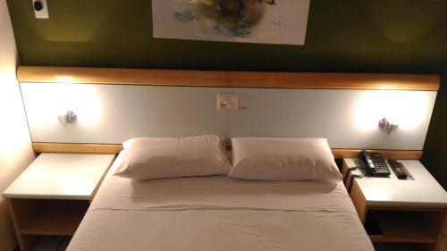 Hotel Pictures: Apart Hotel Quartier Latin, Vitória