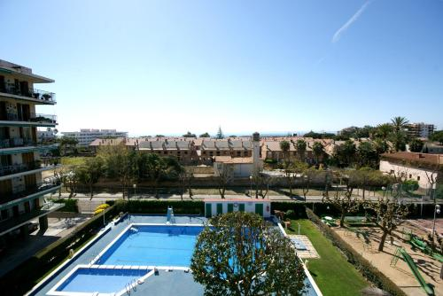 Hotel Pictures: Apartment Bellavista, Premiá de Mar