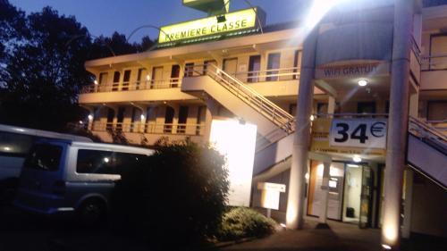 Hotel Pictures: , Boulazac