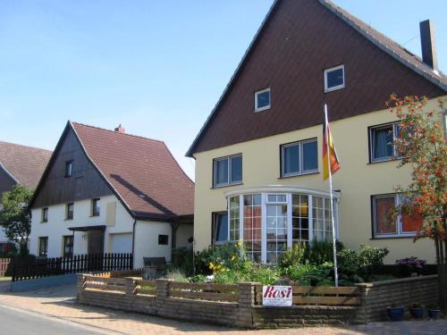 Hotel Pictures: , Lichtenhagen