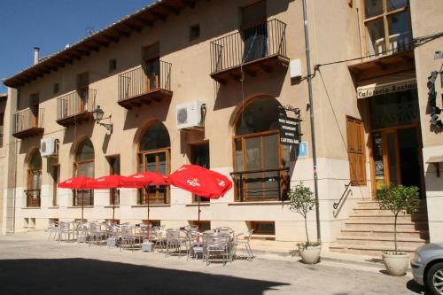 Hotel Pictures: , Peñarroya de Tastavins