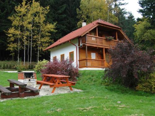 Hotel Pictures: Holiday home Aneleh, Svojanov
