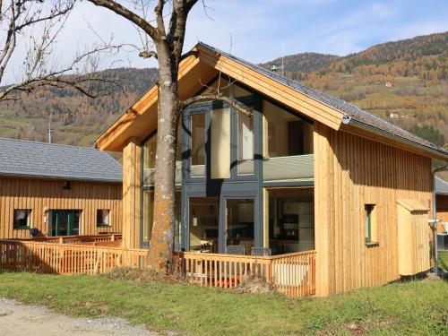 Hotelbilleder: Chalet Kreischberg Chalet 10A, Sankt Lorenzen ob Murau