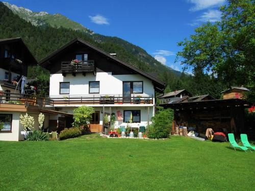 Fotos de l'hotel: Holiday home Ferienhaus Hermagor, Hermagor