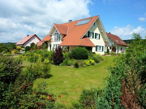 Hotel Pictures: Holiday home Schã–Nsee, Schönsee