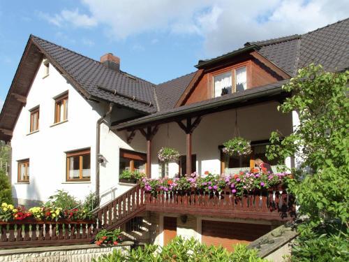 Hotel Pictures: Holiday home Annemarie, Schönbrunn