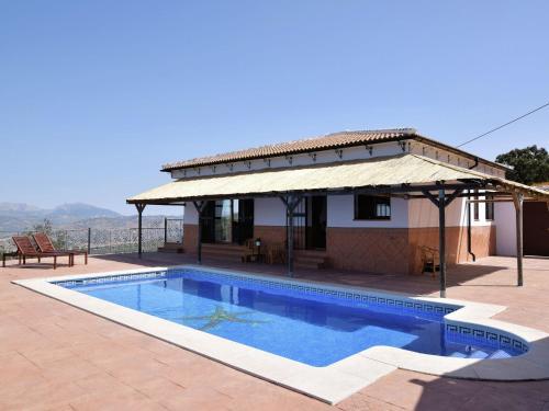 Hotel Pictures: Villa Casa Rubia, Villanueva de Tapia