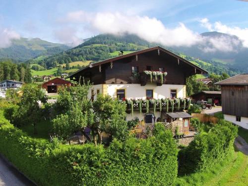 Фотографии отеля: Holiday home Bachweg, Walchen